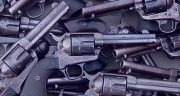 گلچین زیباترین شعر در مورد تفنگ