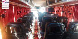 خرید بلیط اتوبوس اصفهان به تهران